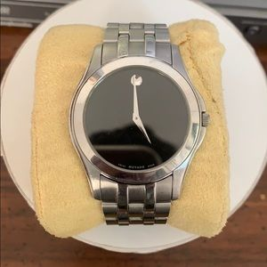 Swiss Movado made watch